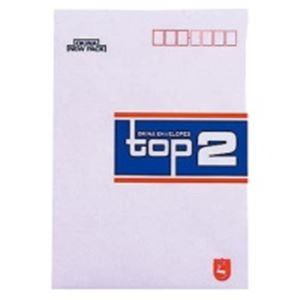 (業務用300セット)オキナ洋型封筒ET2トップ210枚【×300セット】