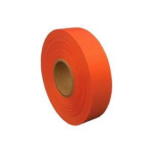 (業務用200セット)ジョインテックスカラーリボンオレンジ12mm*25mB812J-OR【×200セット】