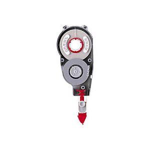 (業務用セット)トンボ鉛筆修正テープモノCX再生紙用・カートリッジCT-CR5R1個入【×10セット】