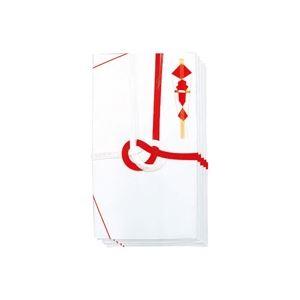 (業務用100セット)ながとや大阪折キ-991赤白7本字なし5枚入【×100セット】