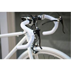 ロードバイク700c(約28インチ)/ホワイト(白)シマノ21段変速重さ/14.6kg【GrandirSensitive】【代引不可】