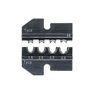 KNIPEX(クニペックス)9749-68圧着ダイス(9743-200用)