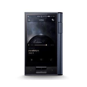 アイリバーAstell&KernKANNAstroSilverAK-KANN-64GB-SLV