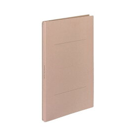 (まとめ) コクヨ ガバットファイル(紙製) A4タテ 1000枚収容 背幅13〜113mm ピンク フ-90P 1パック(10冊) 【×2セット】
