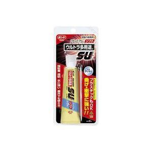 (業務用100セット)コニシボンドウルトラ多用途SUソフト#05141【×100セット】