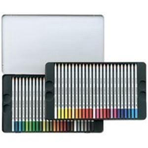 (業務用3セット)ステッドラーカラト水彩色鉛筆125M4848色【×3セット】