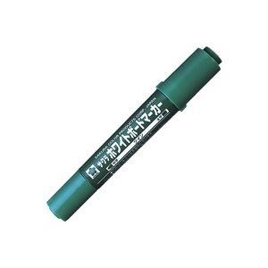 (業務用200セット)サクラクレパスホワイトボードマーカーツインWBK-T緑【×200セット】