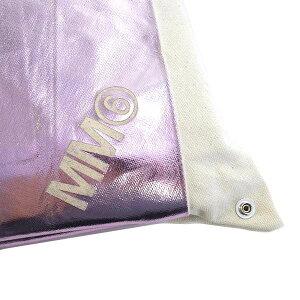 MM6MAISONMARGIELA(エムエム6メゾンマルジェラ)ハンドバッグS54WD0039400SILVERPINK