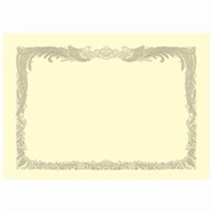 (業務用10セット)ジョインテックスOA賞状用紙クリーム縦書用A4100枚N149J-10【×10セット】