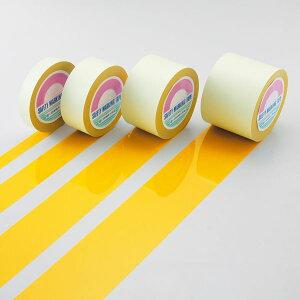 ガードテープGT-101Y■カラー:黄100mm幅【代引不可】