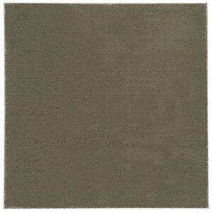 防炎&防音ナイロンラグ/絨毯【200cm×250cmグレーベージュ】長方形日本製スミノエ『カーム』〔リビング〕【代引不可】