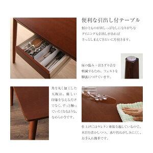 ダイニングセット4点セット(テーブル+チェア2脚+ベンチ1脚)幅115cmテーブルカラー:ブラウンチェアカラー:ホワイトベンチカラー:ブラックさっと拭けるPVCレザー(合皮)ダイニングfassioファシオ