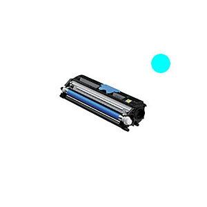 (業務用3セット)【純正品】KONICAMINOLTAコニカミノルタインクカートリッジ/トナーカートリッジ【TCHMC1600CCシアン】大容量