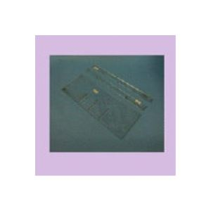 (業務用200セット)サカセビジネスカセッター仕切板A4-241用縦【×200セット】