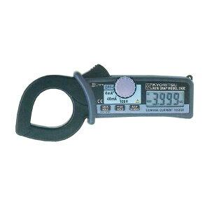 共立電気計器キュースナップ・漏れ電流・負荷電流測定用クランプメータ2432【代引不可】