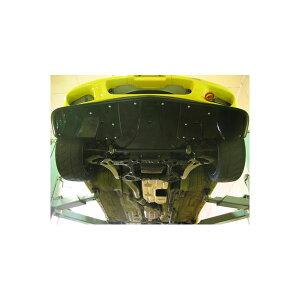 RX-7FD3Sフロントディフューザー汎用シルクロード4A9-O20H
