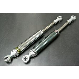 インプレッサGC8アプライドD〜エンジン型式:EJ20用エンジントルクダンパー標準カラー:クロームシルクロード5A0-N08
