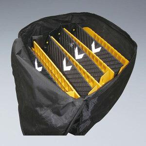 スピードハンプ減速-7■カラー:黄黒トラ模様【代引不可】