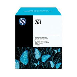 (まとめ)HP761クリーニングカートリッジCH649A1個【×3セット】