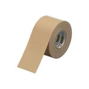 (業務用20セット)スリーエム3M布テープ101BEN48mm×20mベージュ5巻【×20セット】