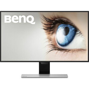 ベンキューブルーライトインテリジェンスPlus搭載フリッカーフリーブルーライト軽減27型2560x1440(WQHD)液晶ディスプレイEW2770QZ