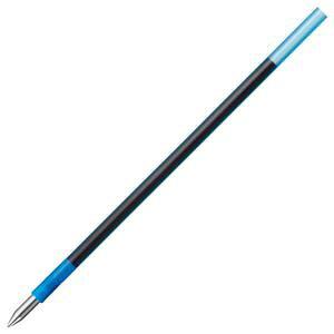 【クーポン配布中】(まとめ) トンボ鉛筆 油性ボールペン替芯 CLE 0.5mm 青 BR-CLE15 1セット(5本) 【×15セット】