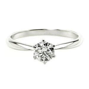 ダイヤモンドブライダルリングプラチナPt9000.4ctダイヤ指輪DカラーSI2ExcellentEXハート&キューピットエクセレント鑑定書付き16号