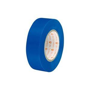 (業務用300セット)ヤマトビニールテープNO200-1919mm*10m青【×300セット】