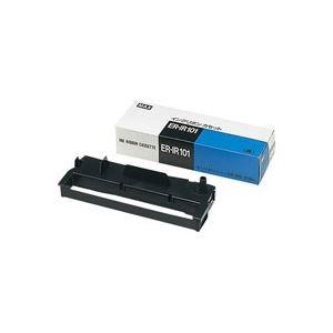 (業務用20セット)マックスタイムパック用インクリボンER-IR101【×20セット】
