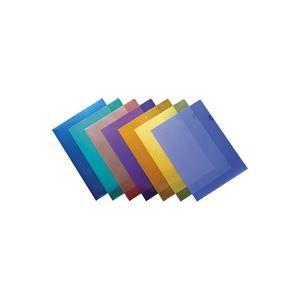(業務用30セット)ジョインテックスHカラーホルダーA4紫100枚D610J-10VL【×30セット】