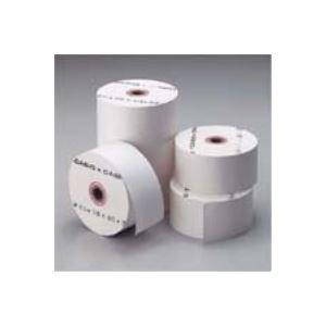 (業務用20セット)カシオCASIOレジ用ロール普通紙RP-5860-TW20巻【×20セット】