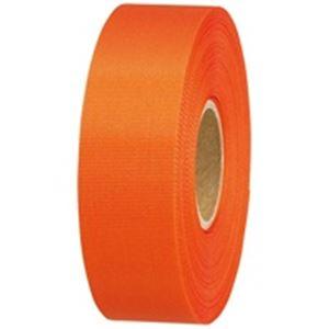 (業務用10セット)ジョインテックスカラーリボンオレンジ24mm10個B824J-OR10【×10セット】