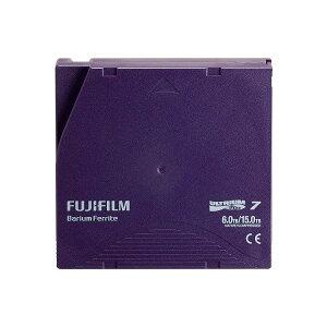 富士フイルムLTOUltrium7テープカートリッジ6.0/15.0TB5巻パックLTOFBUL-76.0TJX5