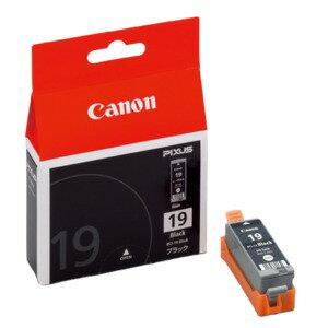 (業務用40セット)キャノンCanonインクカートリッジBCI-19BK【×40セット】