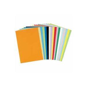 (業務用30セット)北越製紙やよいカラー8ツ切ひまわり100枚【×30セット】