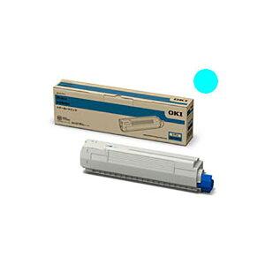 (業務用3セット)【純正品】OKI沖データインクカートリッジ/トナーカートリッジ【TNR-C3PC1Cシアン】