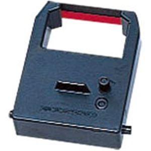 (業務用10セット)ニッポータイムレコーダーリボンカセットR-2【×10セット】