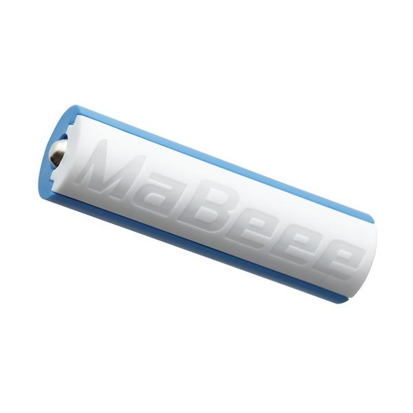 【ポイント20倍】乾電池ケース型 IoTデバイス/IoT製品 【単4電池対応】 日本製 『MaBeee マビー』