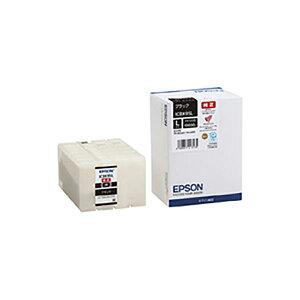 (業務用3セット)【純正品】EPSONエプソンインクカートリッジ/トナーカートリッジ【ICBK95Lブラック】L