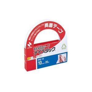 (業務用100セット)ニチバンナイスタックNW-1010mm×20m【×100セット】