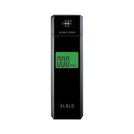 タニタ アルコールチェッカー HC-310 ブラック HC-310-BK