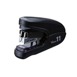 (業務用30セット)マックスホッチキスバイモ11HD-11FLK】K黒HD90304【×30セット】
