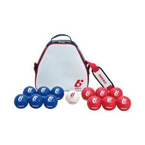 株式会社メイトボッチャボール国際公式規格適合球