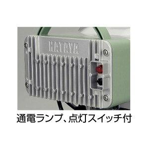 ハタヤリミテッドMLV-105KHメタルハライドライト150Wバイス型