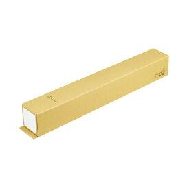 (まとめ)コクヨ 図面用角筒(クラフトタイプ)A1用 セ-R132 1パック(10枚)【×3セット】