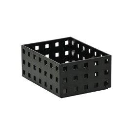 (まとめ) セキセイ シスブロック 小 ブラックSBK-9001BK 1個 【×10セット】
