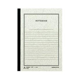 (まとめ) コクヨ ノートブック(事務用) A5A罫 30枚 ノ-193A 1セット(20冊) 【×3セット】