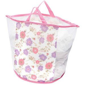 【クーポン配布中】ランドリーバッグ/洗濯用品 【バッグ型 特大】 洗濯ネット 洗濯かご 『ズボラーネット』