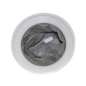(まとめ)スイデン 乾湿両用クリーナー用布フィルター 不織布 2113571000 1個【×2セット】