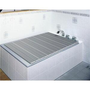 【クーポン配布中】抗菌 AG 折りたたみ風呂ふた L16 75×160cm用【代引不可】